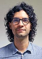 Daniel PINO MUNOZ