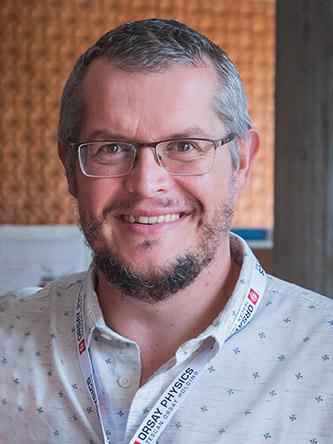 Marc BERNACKI